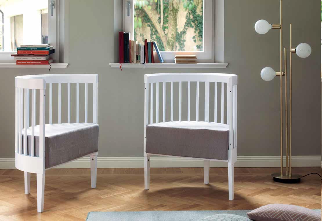 L importanza della culla per neonato u alternativeindustries